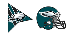 Philadelphia Eagles Cursor