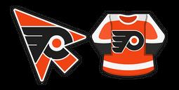 Philadelphia Flyers Cursor