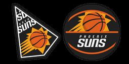 Phoenix Suns Cursor