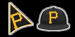Pittsburgh Pirates Cursor