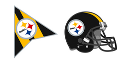 Pittsburgh Steelers Cursor