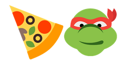 Pizza Cursor