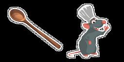 Ratatouille Remy Cursor