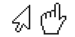 Reverse Windows Cursor