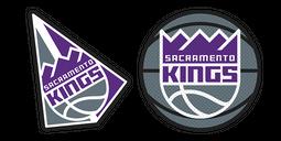 Sacramento Kings Cursor