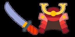 Samurai Cursor