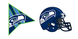 Seattle Seahawks Cursor