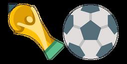 Soccer Cup Cursor