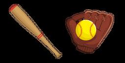 Softball Cursor