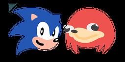 Sonic Cursor