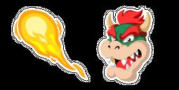 Super Mario Bowser Cursor