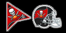 Tampa Bay Buccaneers Cursor