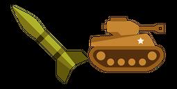Tankmen Cursor