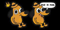Memes - Custom Cursor for Chrome™