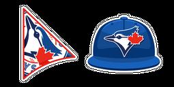 Toronto Blue Jays Cursor