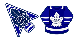 Toronto Maple Leafs Cursor