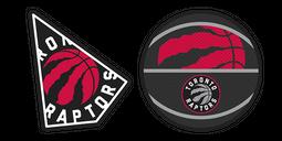 Toronto Raptors Cursor