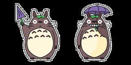 Totoro Cursor