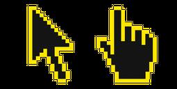Turbo Pixel Cursor
