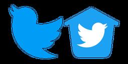 Twitter Cursor