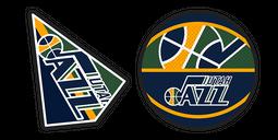 Utah Jazz Cursor
