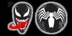 Marvel Comics - Custom Cursor for Chrome™
