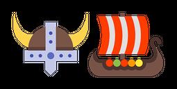 Viking Cursor