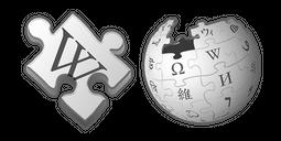 Wikipedia Cursor