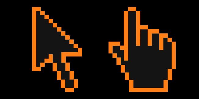 Pumpkin Pixel