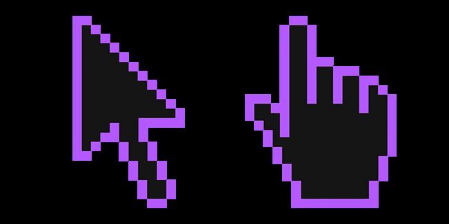 Heliotrope Pixel