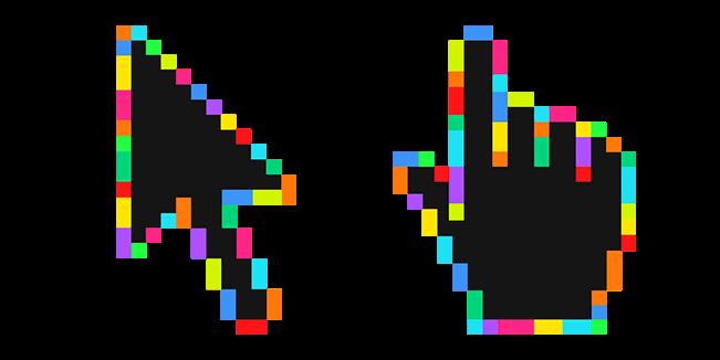 Random Pixel