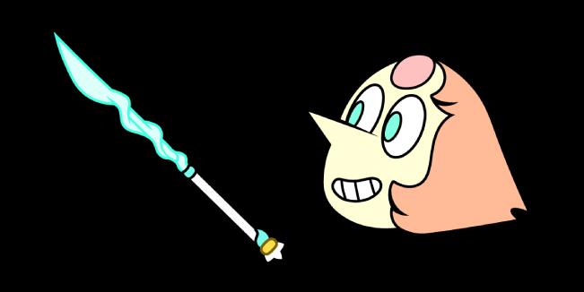 Steven Universe Pearl Spear