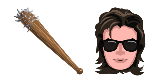 Stranger Things Steve Harrington Nailed Bat