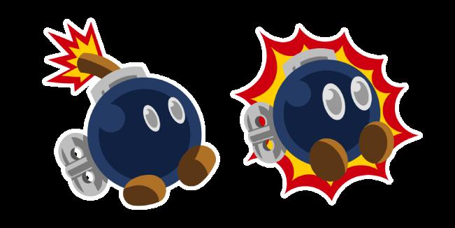 Super Mario Bob-omb