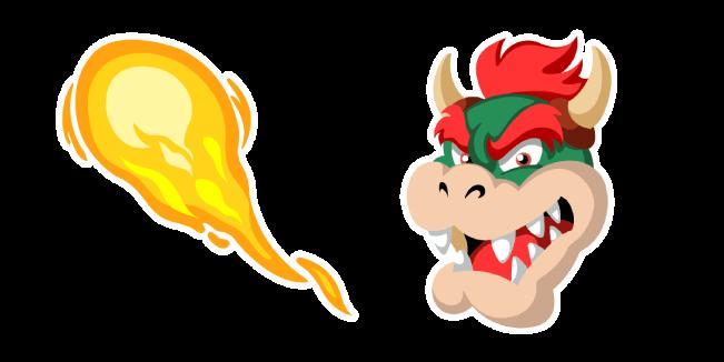 Super Mario Bowser