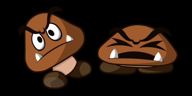 Super Mario Goomba