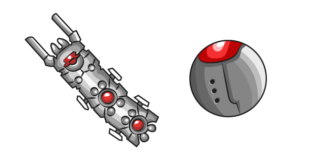 Terraria Destroyer and Probe