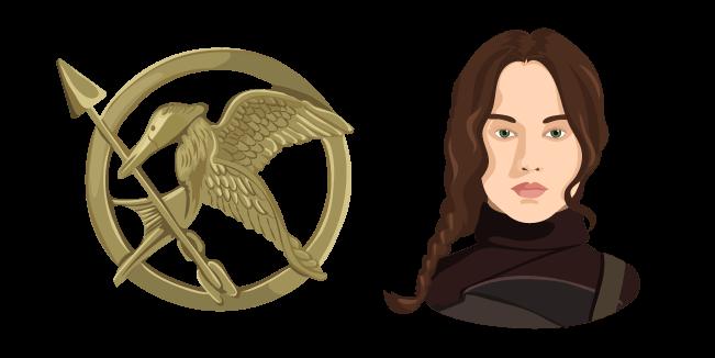 The Hunger Games Katniss Everdeen