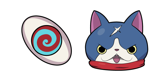 Yo-kai Watch Hovernyan