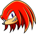 Sonic and Knuckles Pointer