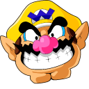 Super Mario Wario Pointer