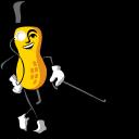 Planters Mr Peanut Cursor