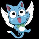 Fairy Tail Happy Pointer