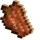 Minecraft Rotten Flesh and Zombie Cursor