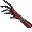 Apex Legends Revenant Cursor