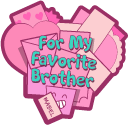 Gravity Falls Dipper and Valentine Card Cursor