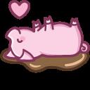 Cute Pig Pointer