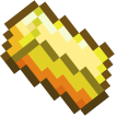 Minecraft Gold Ingot and Piglin Cursor