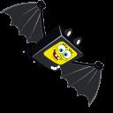 SpongeBob Bat-Sponge Pointer