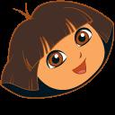 Dora the Explorer Dora and Boots Pointer